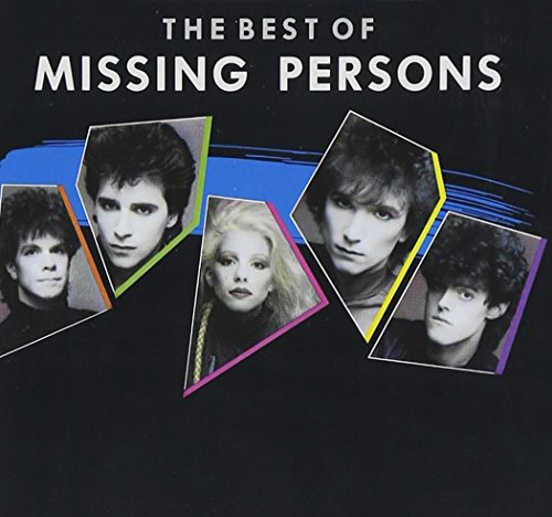 Missing Persons - Awesome 80s, Volume 2 - Zortam Music