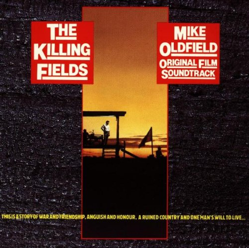 Mike Oldfield - The Killing Fields - Zortam Music