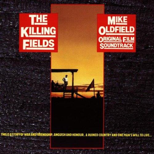 Mike Oldfield - The Killing Fields - Zortam Music