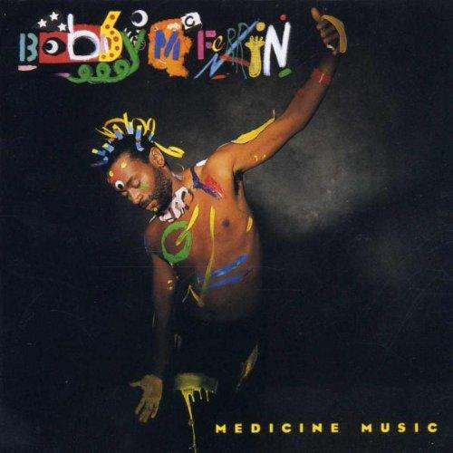 Bobby McFerrin - Medicine Music - Zortam Music