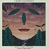 album art by Gerry Rafferty