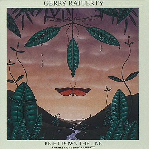 Gerry Rafferty - Right Down the Line: The Best of Gerry Rafferty: - Zortam Music
