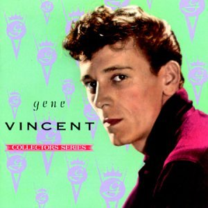 Gene Vincent - Be-Bop-a-Lula (1956)-int027 Lyrics - Zortam Music