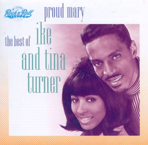 Ike & Tina Turner - Ike and Tina Turner - Zortam Music