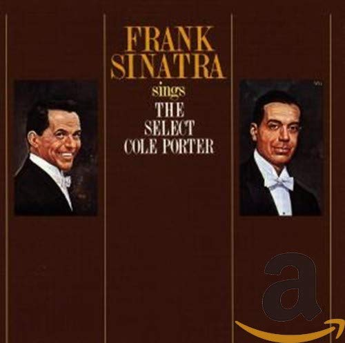 Frank Sinatra - Sinatra Sings the Select Cole Porter - Zortam Music