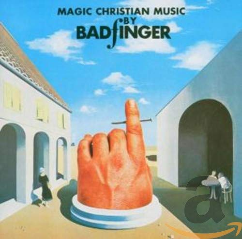 BADFINGER - Magic Christian Music - Zortam Music