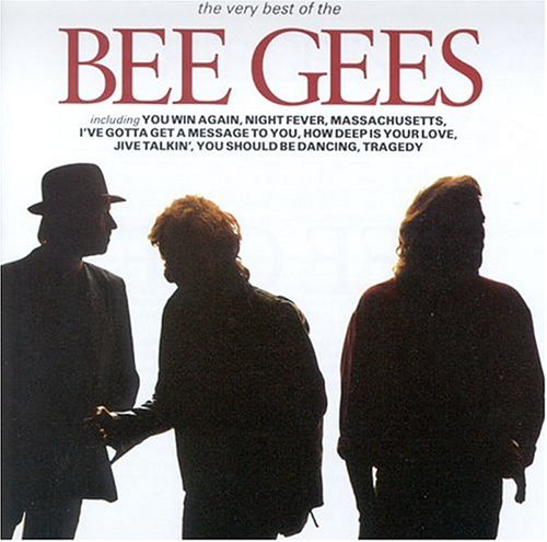 Bee Gees - The Very Best Of The Bee Gees - Zortam Music