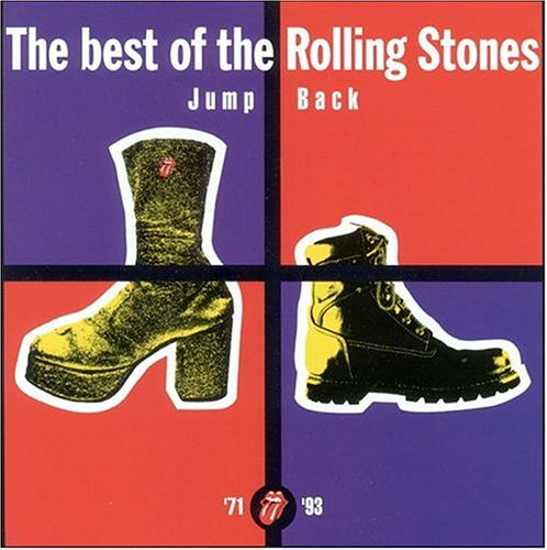 The Rolling Stones - The Best Of The Rolling Stones - Zortam Music