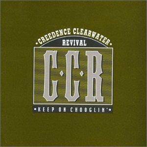 Creedence Clearwater Revival - KEEP ON CHOOGLIN