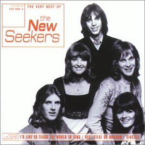 New Seekers - The Best Of The New Seekers - Zortam Music