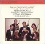 Peter Schickele: Quartet No. 1