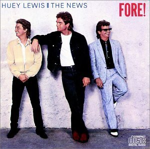 Huey Lewis & The News - 36 All-Time Greatest Hits, Volume 2 - Zortam Music