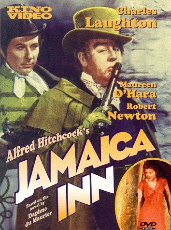 Jamaica Inn / Таверна ''Ямайка'' (1939)