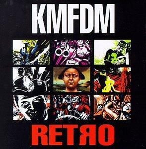 KMFDM - Retro - Zortam Music