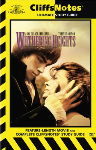 Wuthering Heights (Cliffs Notes Version)
