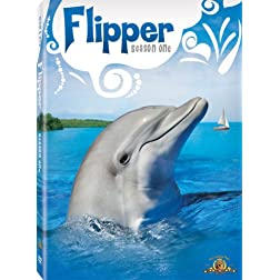 Flipper - The Original Series, Season 1