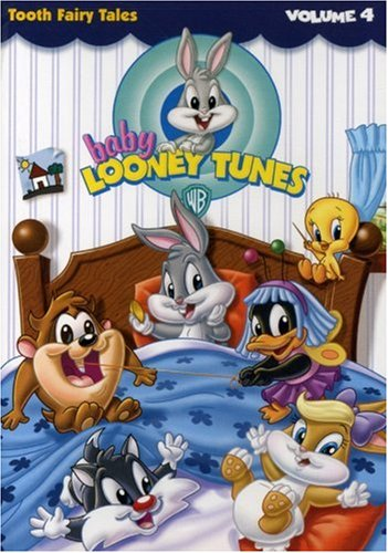 Baby Looney Tunes, Vol. 4