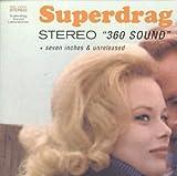 """album art to Stereo """"360 Sound"""" + Seven Inches Unreleased"""