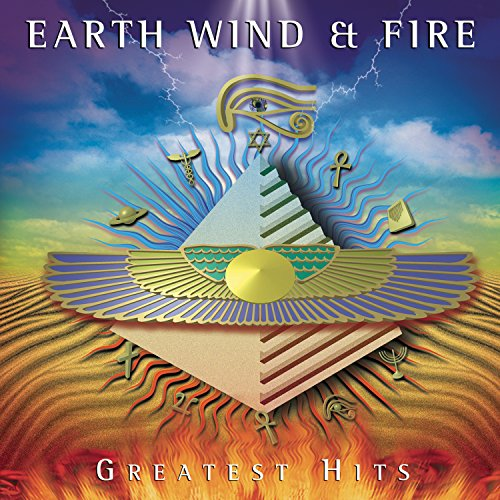 Earth Wind and Fire - Earth Wind  & Fire (Greatest Hits Live) - Zortam Music