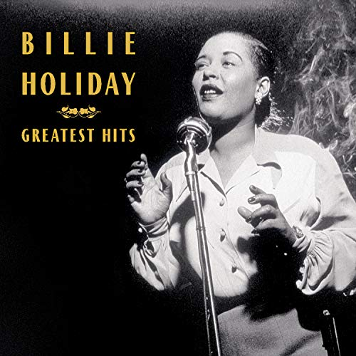 Billie Holiday - Billie Holiday Greatest - Zortam Music