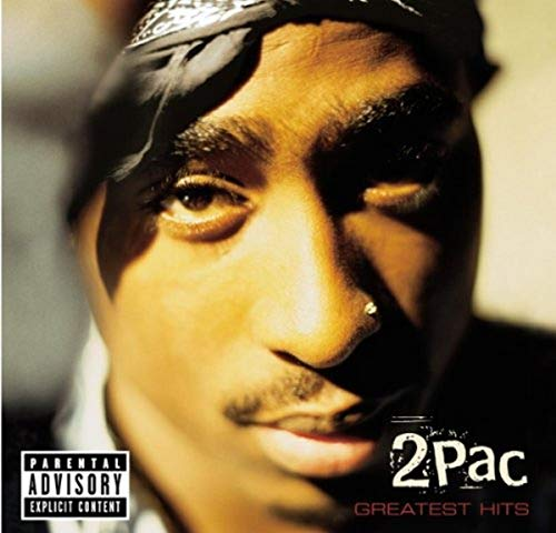 2pac - Greatest Hits (CD1) - Zortam Music