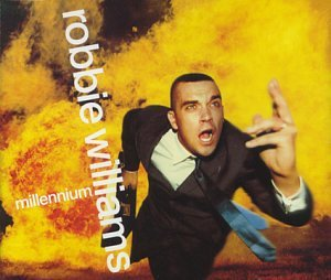 Robbie Williams - Millennium - Zortam Music