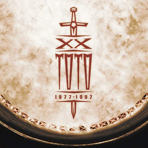 Toto - Toto XX (1977-1997) - Zortam Music