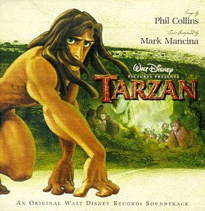Phil Collins - Tarzan: An Original Walt Disney Records Soundtrack [Blisterpack] - Zortam Music