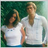 album art by Carpenters