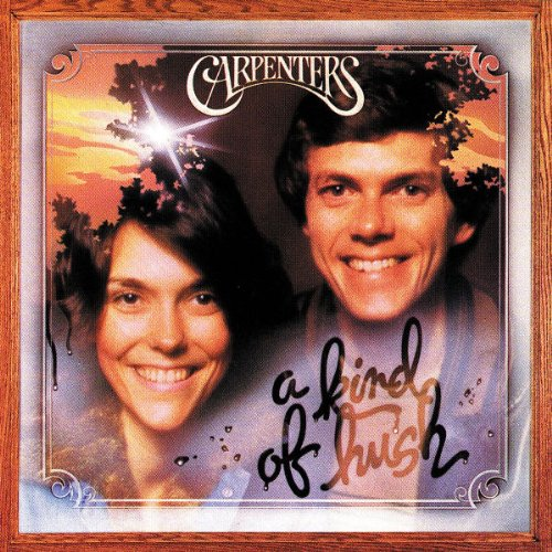 CARPENTERS - A Kind of Hush - Zortam Music