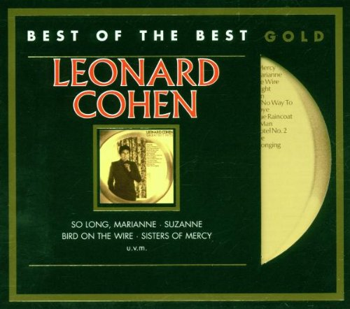 Leonard Cohen - Greatest Hits - Zortam Music