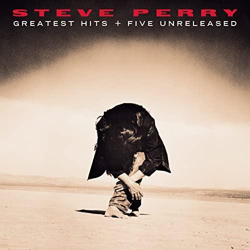 Steve Perry - STEVE PERRY - Zortam Music