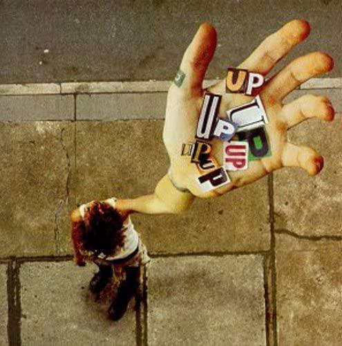 Ani Difranco - Up Up Up Up Up Up - Lyrics2You