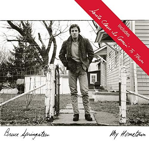 Bruce Springsteen - My Hometown - Zortam Music