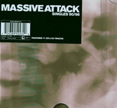 Massive Attack - Best in Lounge Global Superstars - Zortam Music