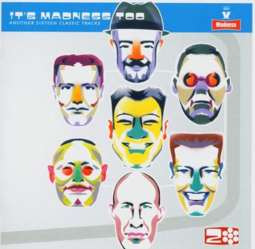 Madness - Best of: It