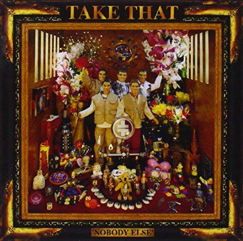 Take That - The Day After Tomorrow Lyrics - Zortam Music