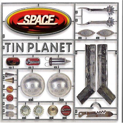 Space - Tin Planet - Zortam Music