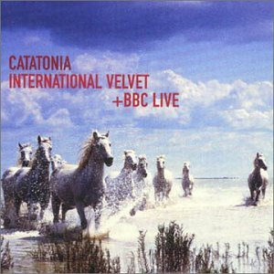 Catatonia - Technics Mercury Music Prize Albums Of The Year 1998 - Zortam Music