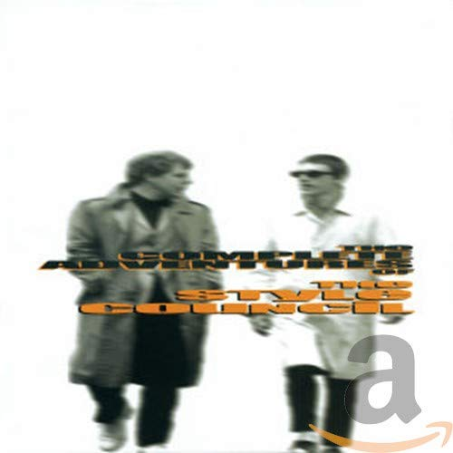 The Style Council   The Complete Adventures Of The S  C , [MP3   320 kbps] preview 0
