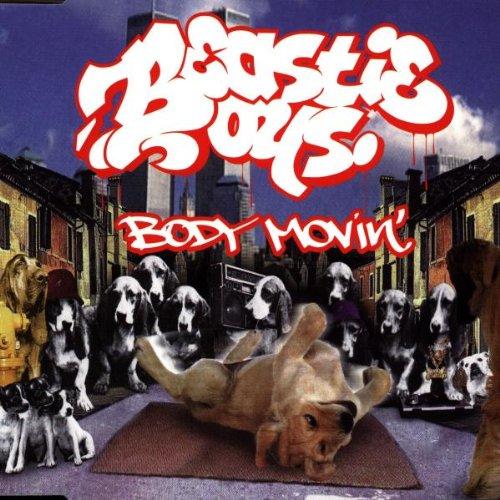 The Beastie Boys - Body Movin