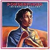 album art to Internationalist (bonus disc: P2K)