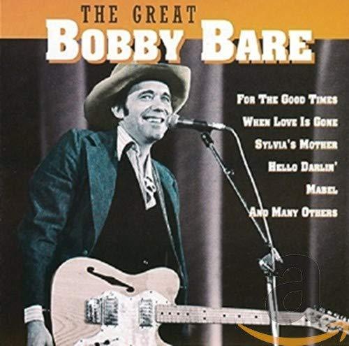 Bobby Bare - Great - Zortam Music