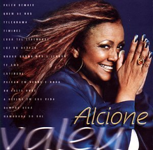 Alcione - VALEU - Zortam Music