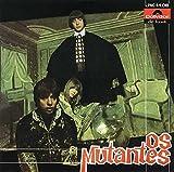 「Os Mutantes」Os Mutantes