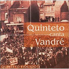 Quinteto Canta Vandré