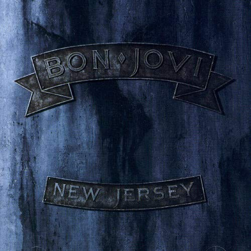 Bon Jovi - New Jersey: Remastered - Zortam Music