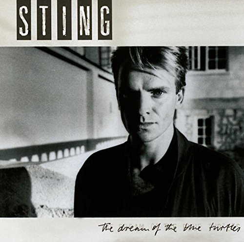 Sting - The Dream of the Blue Turtles - Zortam Music