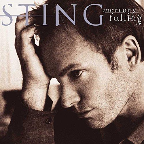 Sting - Mercury Falling - Zortam Music