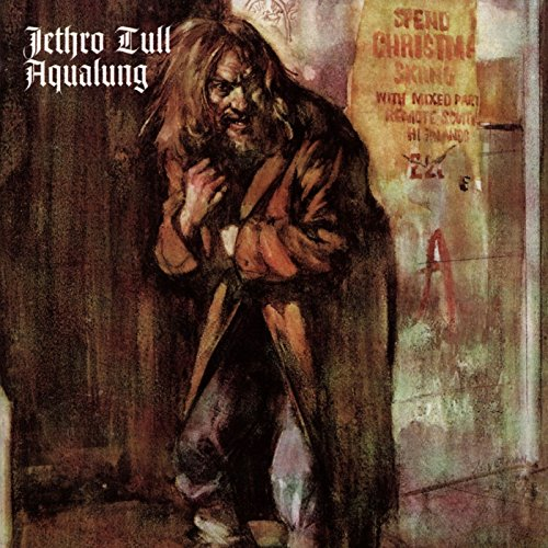 Jethro Tull - Aqualung (1971) - Locomotive breath Lyrics - Zortam Music